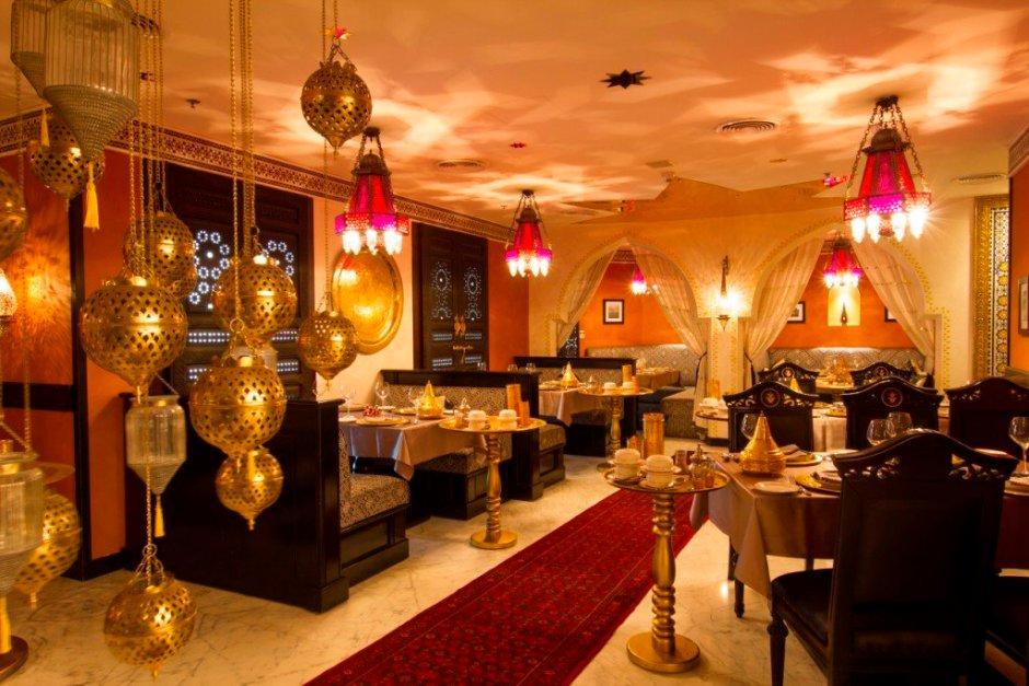 Wyndham Grand Regency Doha Ramadan 2015