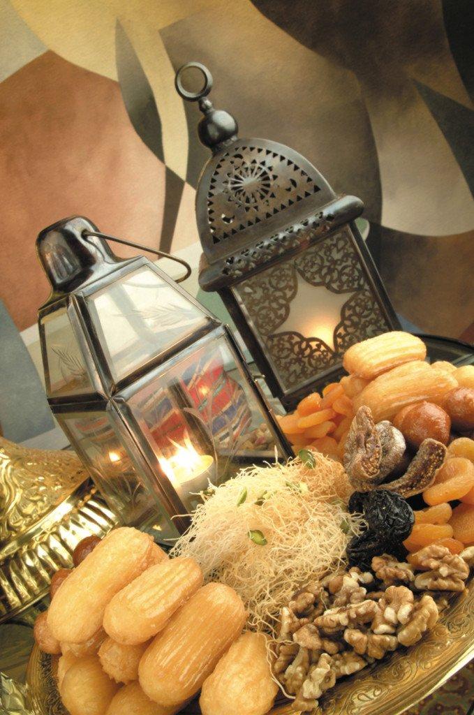 Four Seasons Doha Ramadan 2015