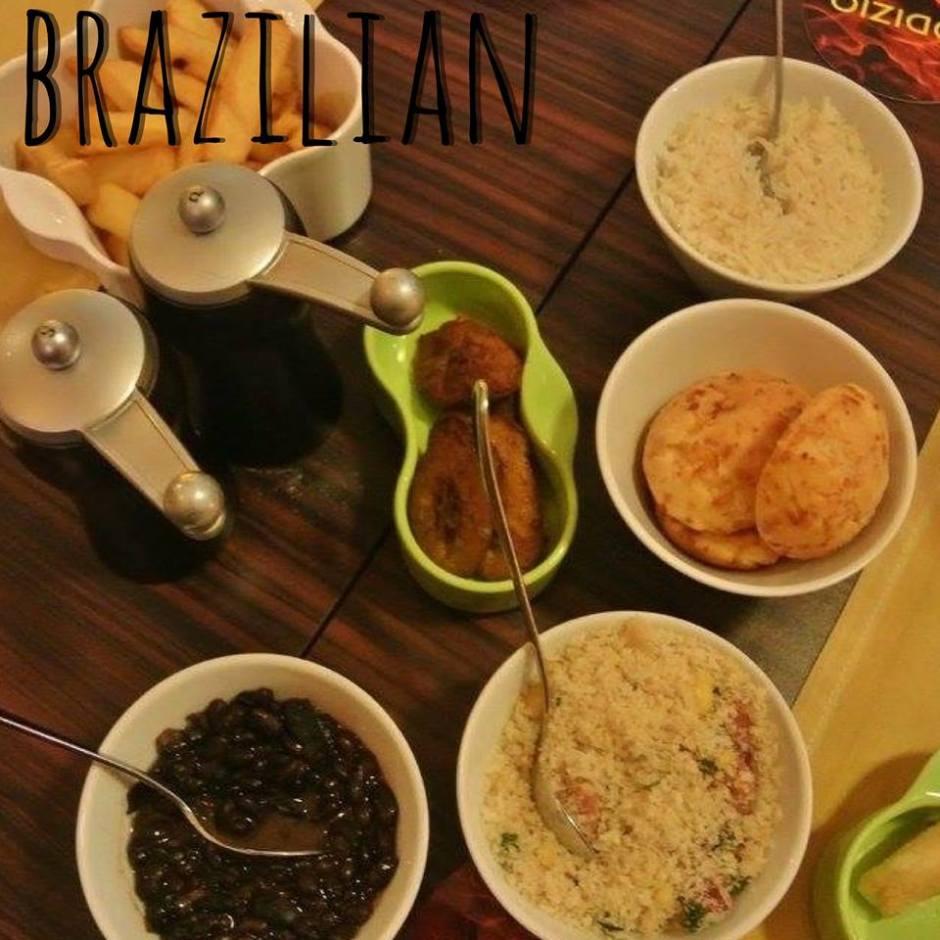 Brazilian Restaurant in Doha