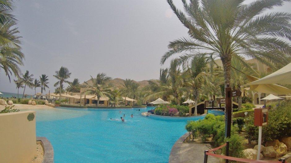 Shangri La Barr Al Jissah