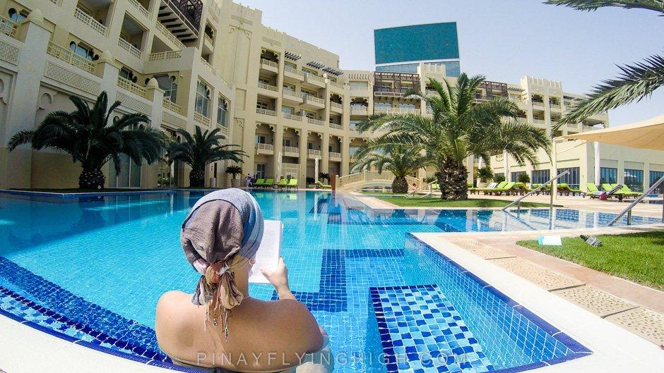 Pool and Beach Access at Grand Hyatt Doha (58)-35