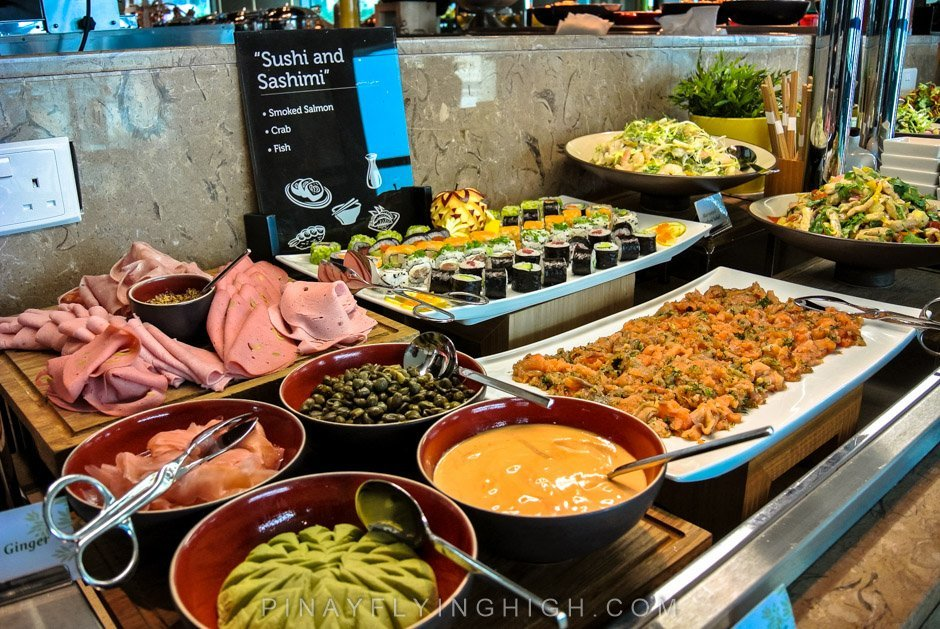 Friday Brunch at City Centre Rotana Doha, PinayFlyingHigh.com-18