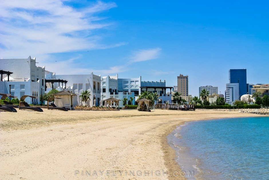 Sharq Village and Spa PinayFlyingHigh.com-30