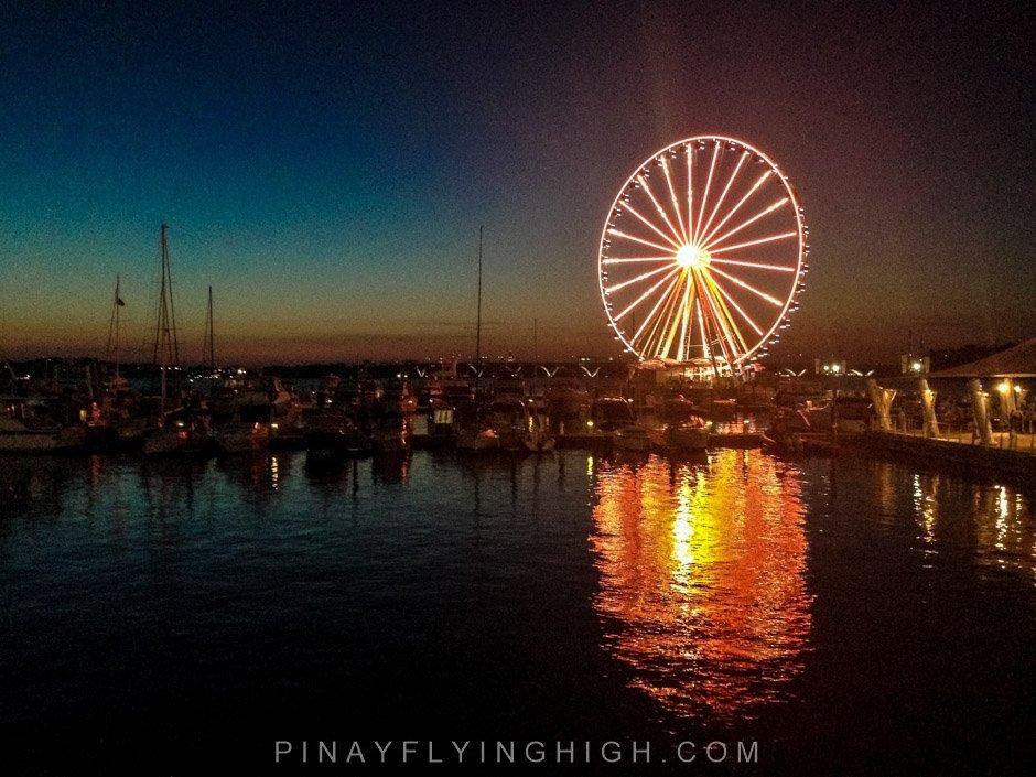 National Harbor, Washington DC