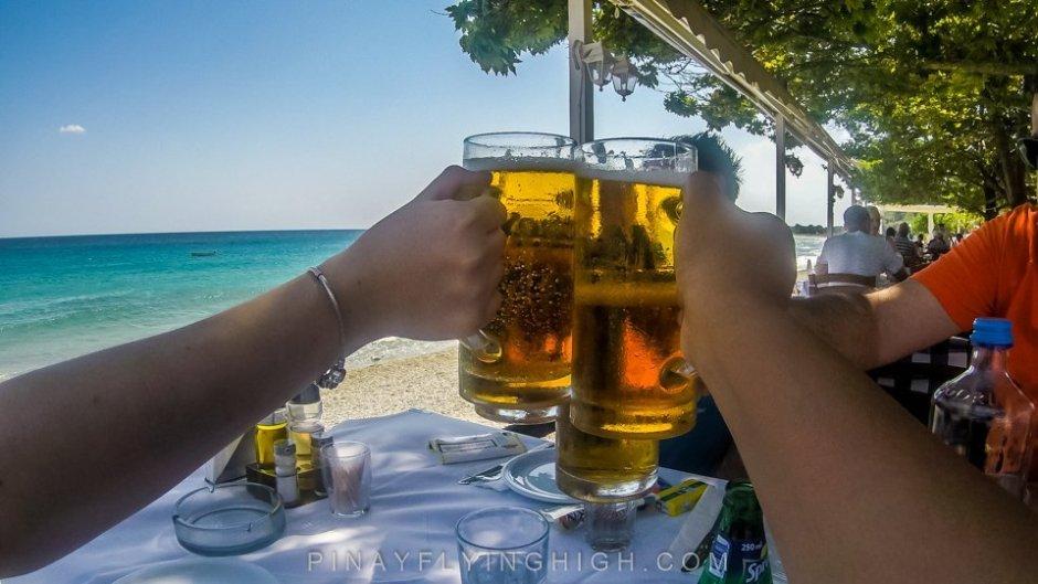 Chalkidiki, Greece - PinayFlyingHigh.com