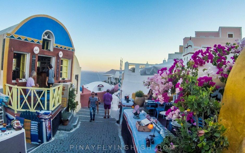 Santorini, Greece PinayFlyingHigh.com-111