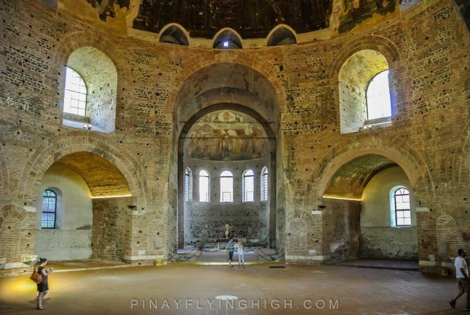 Rotunda, Thessaloniki 2016, Greece PinayFlyingHigh.com