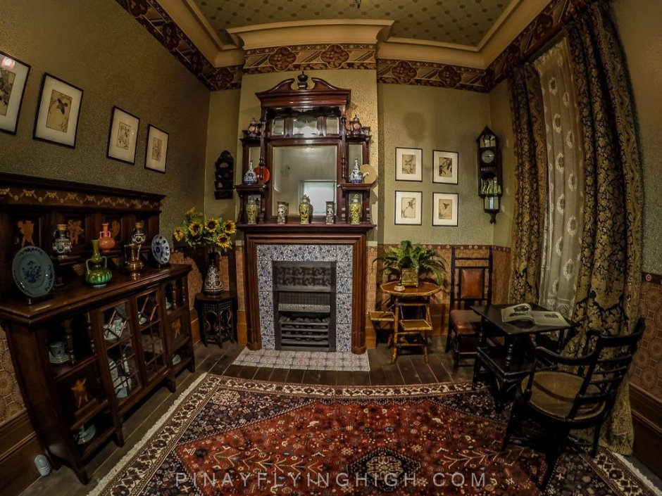 Geffrye Museum, London - PinayFlyingHigh.com