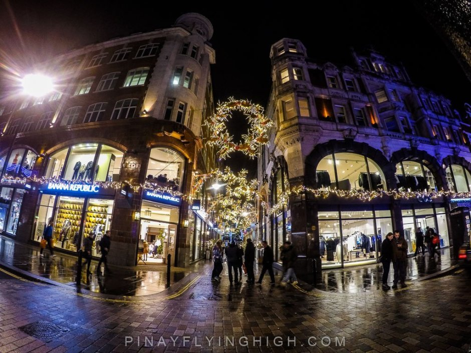 Slingsby Place Christmas Lights - PinayFlyingHigh.com
