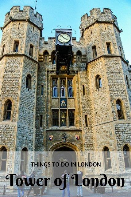 TOWER OF LONDON - PINAYFLYINGHIGH.COM