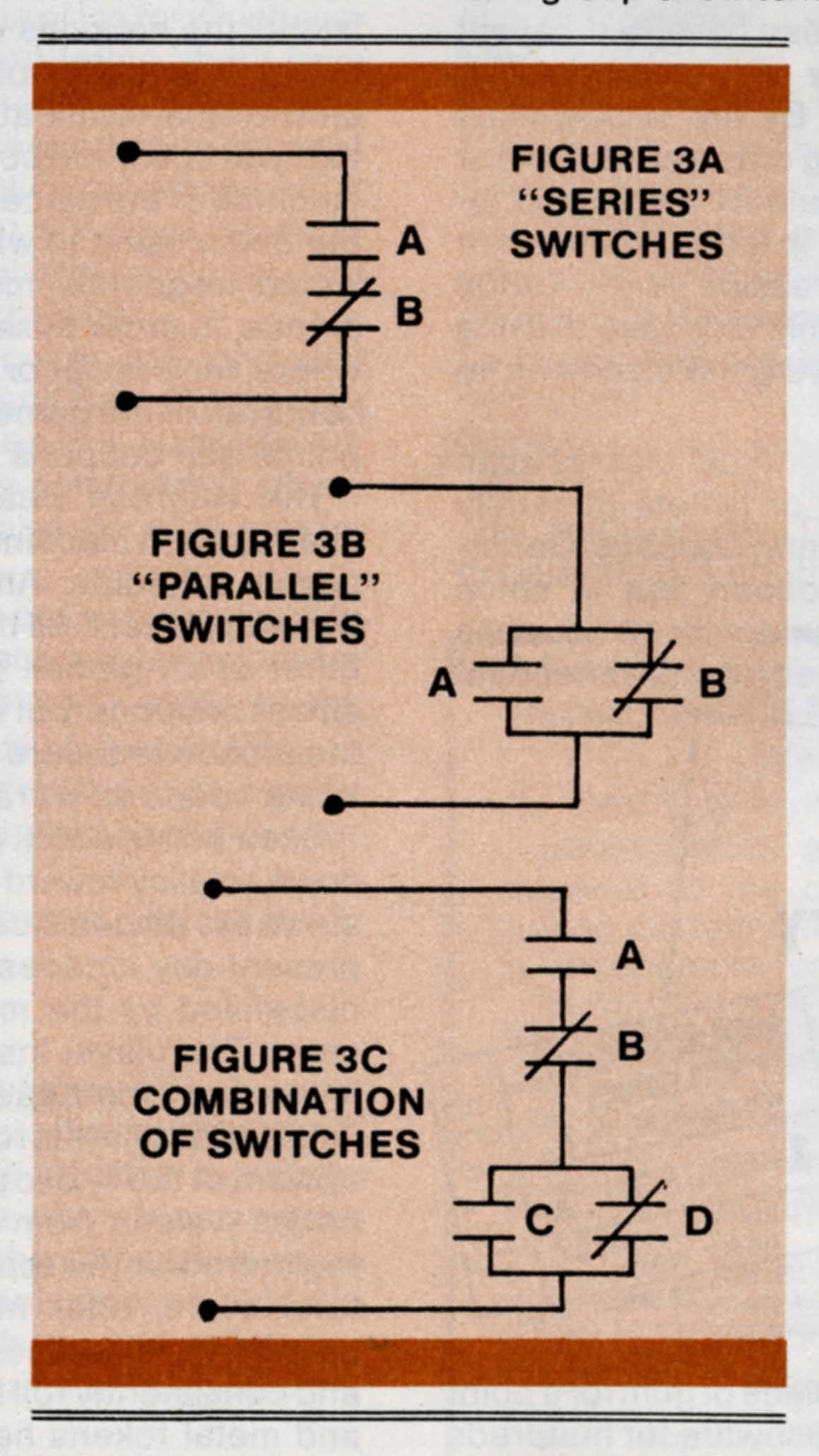 Series Circuit Definition For Kids The Figure Shows Two Circuits