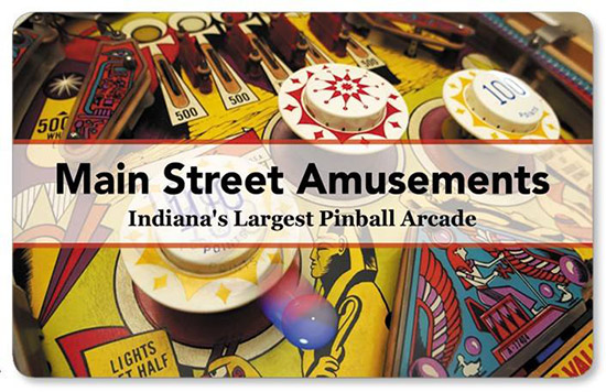 Image result for main street amusements