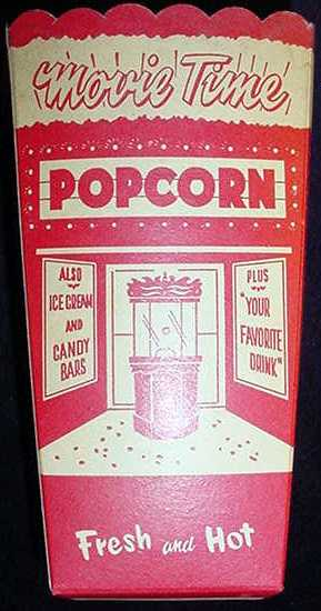 Drive In Movie Theater Snack Bar Items at wwwpinballrebelcom