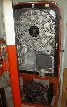Classic Coca Cola Vendo 39 B Soda Amp Coke Vending Machine