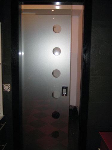 PINCEL CRISTAL  Mamparas de bao y puertas de cristal