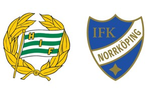 Hammarby - IFK Norrköping