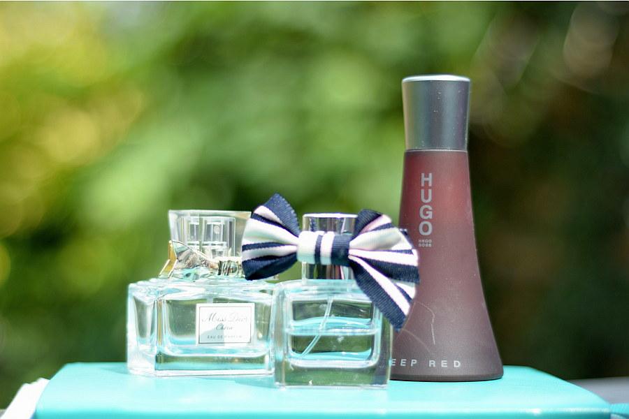 De andere kant van Jo | Mijn 5 favoriete semi-BETAALBARE parfums