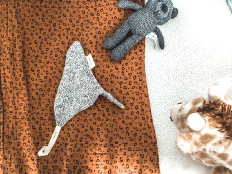 Slaaptekort moederschap