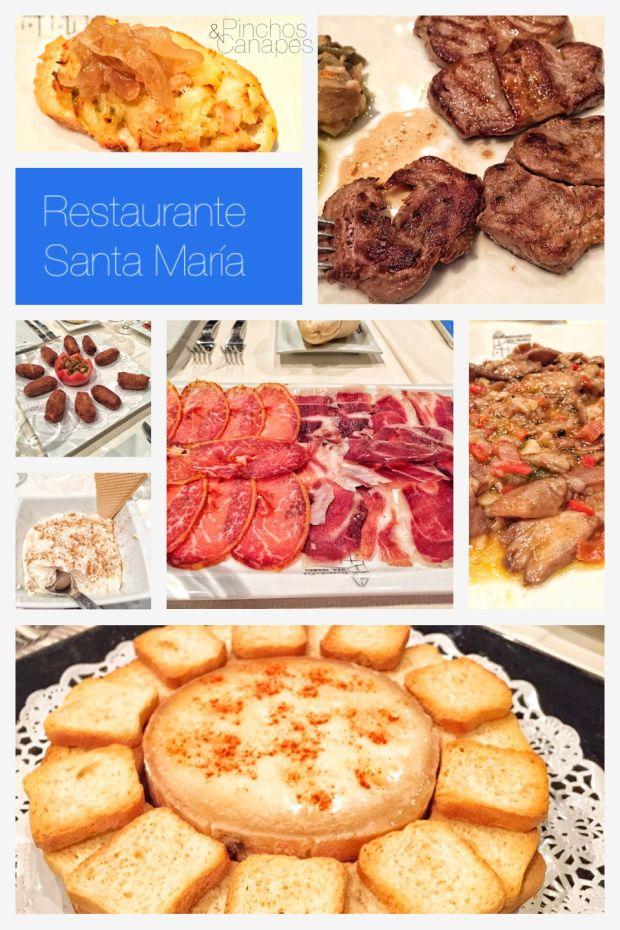 restaurantesantamaria