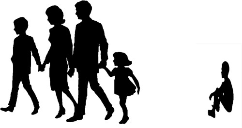 small resolution of african american clip art family reunion image of african american family clipart do people migrate to the us png download