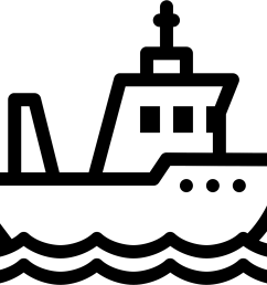 fishing boat clipart svg architecture vector icon fishing boat icon clipart [ 1589 x 1368 Pixel ]