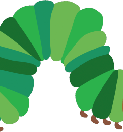 communik8 in english lesson 3 the very hungry caterpillar very hungry caterpillar png clipart  [ 1544 x 991 Pixel ]