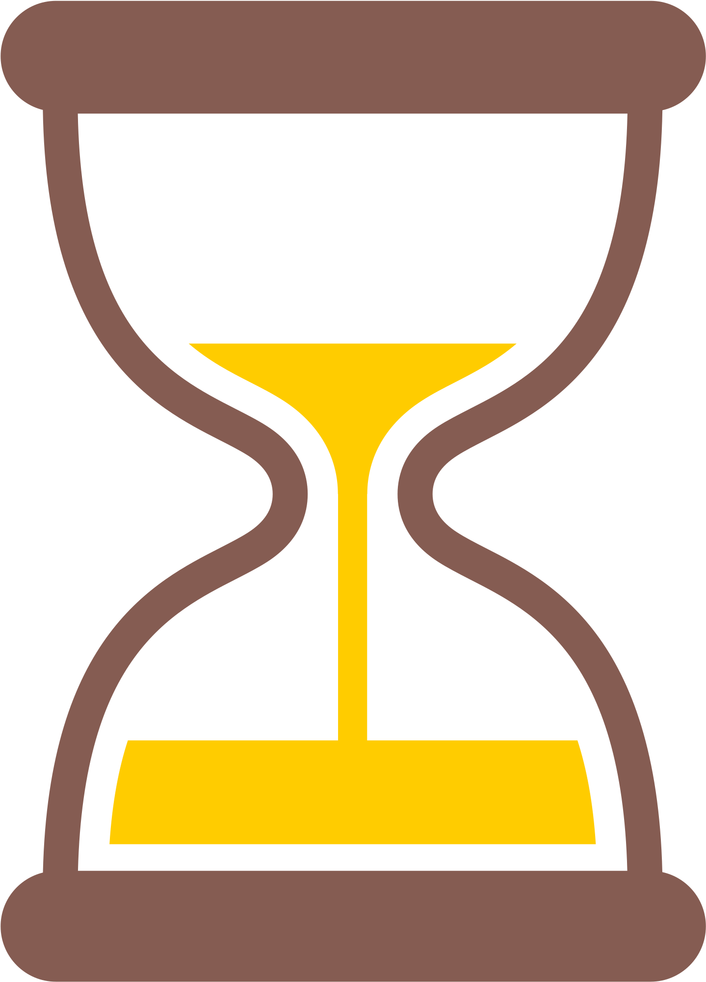 hight resolution of hourglass clipart yellow hourglass timer emoji png download 2000x2000 png download