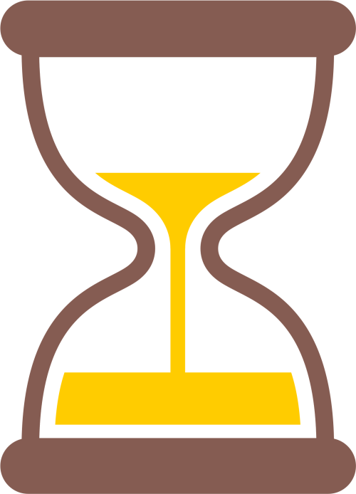 small resolution of hourglass clipart yellow hourglass timer emoji png download 2000x2000 png download