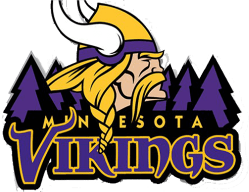small resolution of minnesota vikings png logo clipart 1625x1056 png download