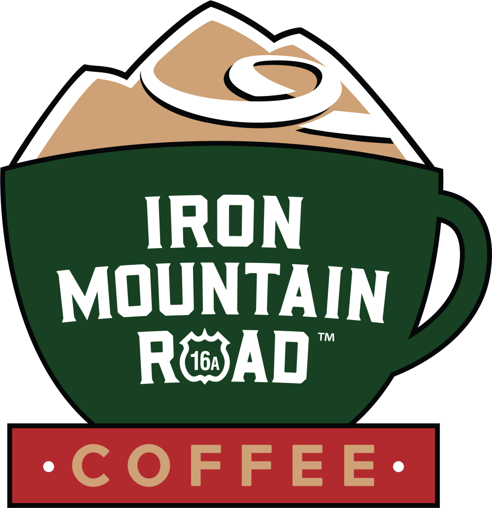medium resolution of caf coffee shop iron mountain coffee shop logo clipart 2905x2998 png