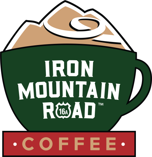 small resolution of caf coffee shop iron mountain coffee shop logo clipart 2905x2998 png