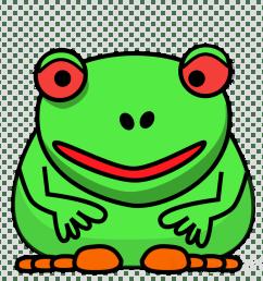 free frog clipart sad cartoon frog clipart toad frog clip art clip art png download [ 900 x 900 Pixel ]