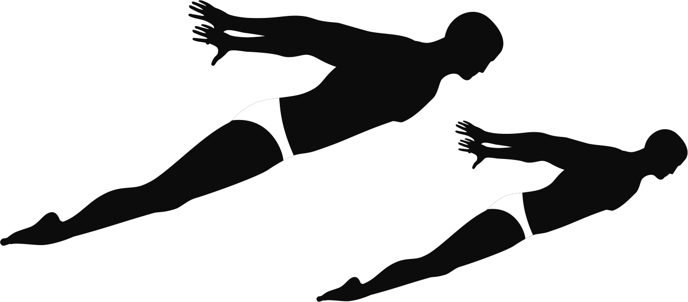 hight resolution of schwimmen clipart swimming silhouette png download silhouette png swimmer clipart