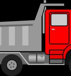 monster under bed clipart truck vector clipart image png download [ 2346 x 1389 Pixel ]