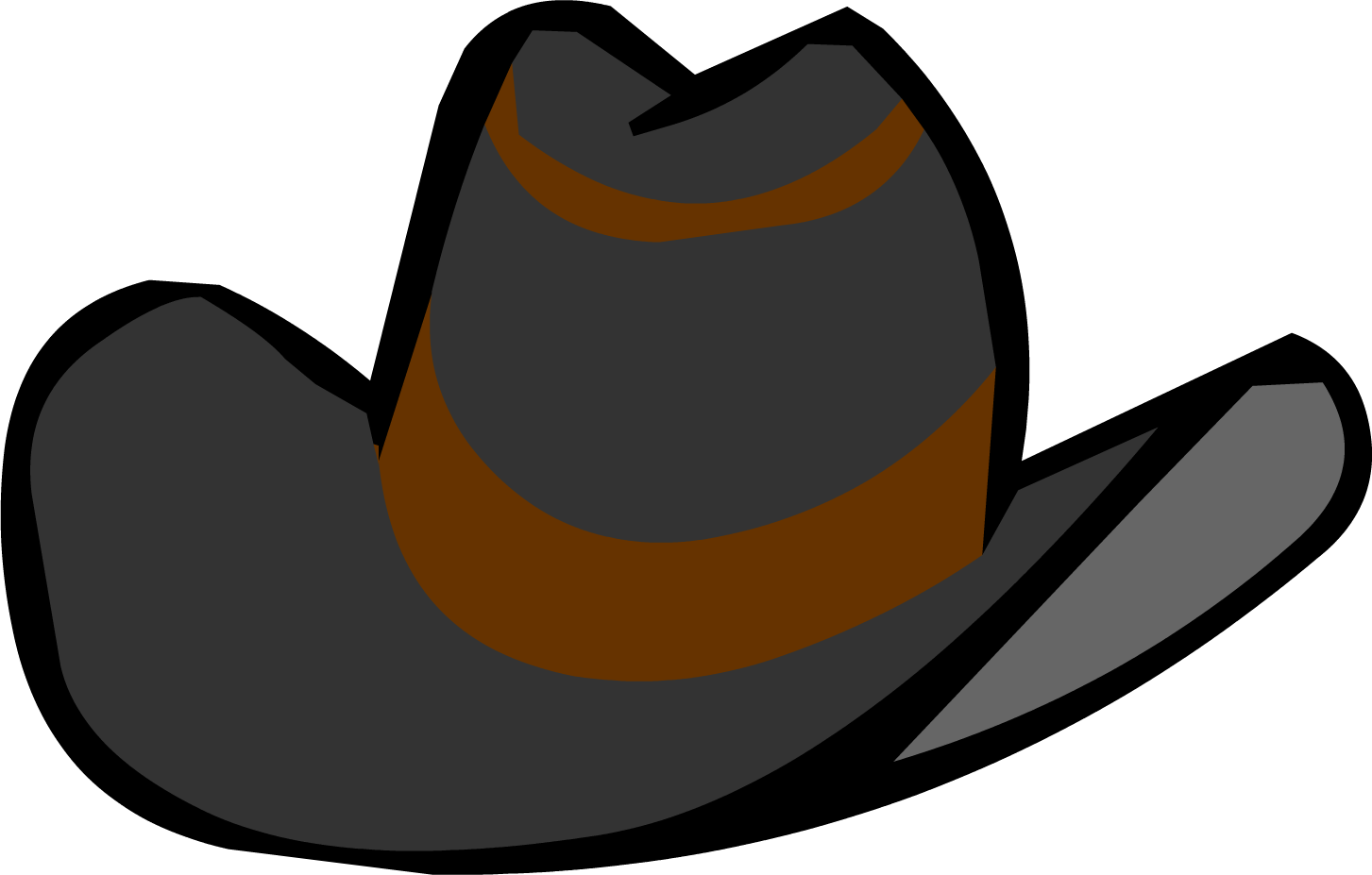 hight resolution of cowboy hat clipart 118549 within cowboy hat clipart cowboy hat png download 1453x927
