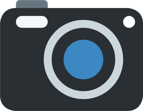 small resolution of camera camera emoji clipart 2048x2048 png download
