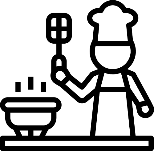 small resolution of eat healthy clip art menus you design hobbies icon cooking clipart