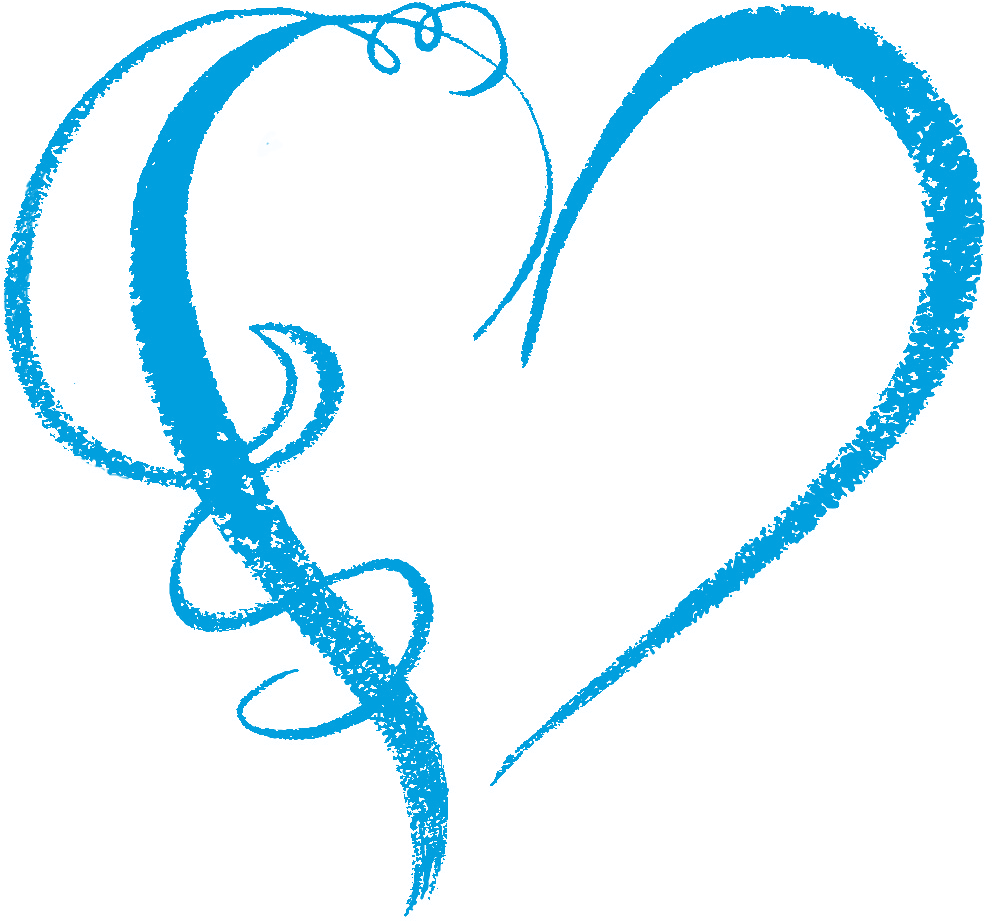 medium resolution of southern dreams creations heart graphics wind swirls blue light heart clipart 1000x1000