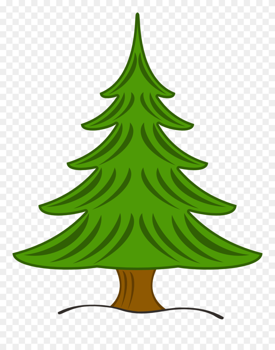 hight resolution of pine tree clipart free clipart images christmas pine tree clip art png download