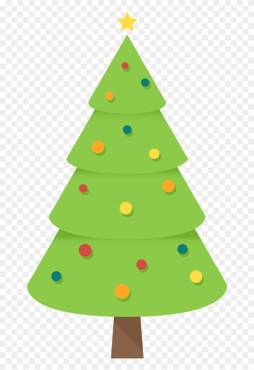 small resolution of christmas tree clipart free clip art images freeclipart simple christmas tree clipart png download
