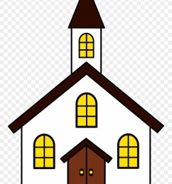 church clip art black and white church clipart png download [ 880 x 1323 Pixel ]
