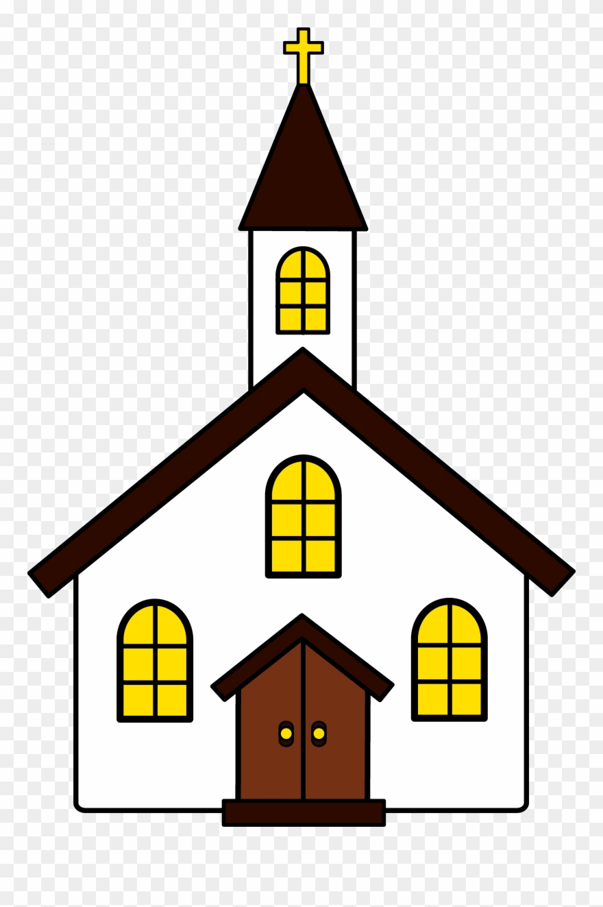 medium resolution of church clip art black and white church clipart png download