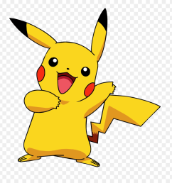 pokemon clipart no background awesome graphic library pokemon pikachu png download [ 880 x 920 Pixel ]