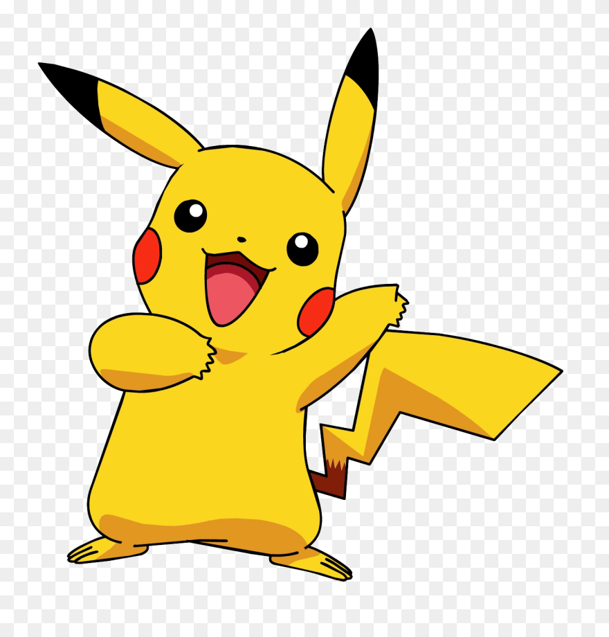hight resolution of pokemon clipart no background awesome graphic library pokemon pikachu png download
