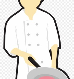 file chef cooking clip art svg wikimedia main cook chef clipart png download [ 880 x 1660 Pixel ]