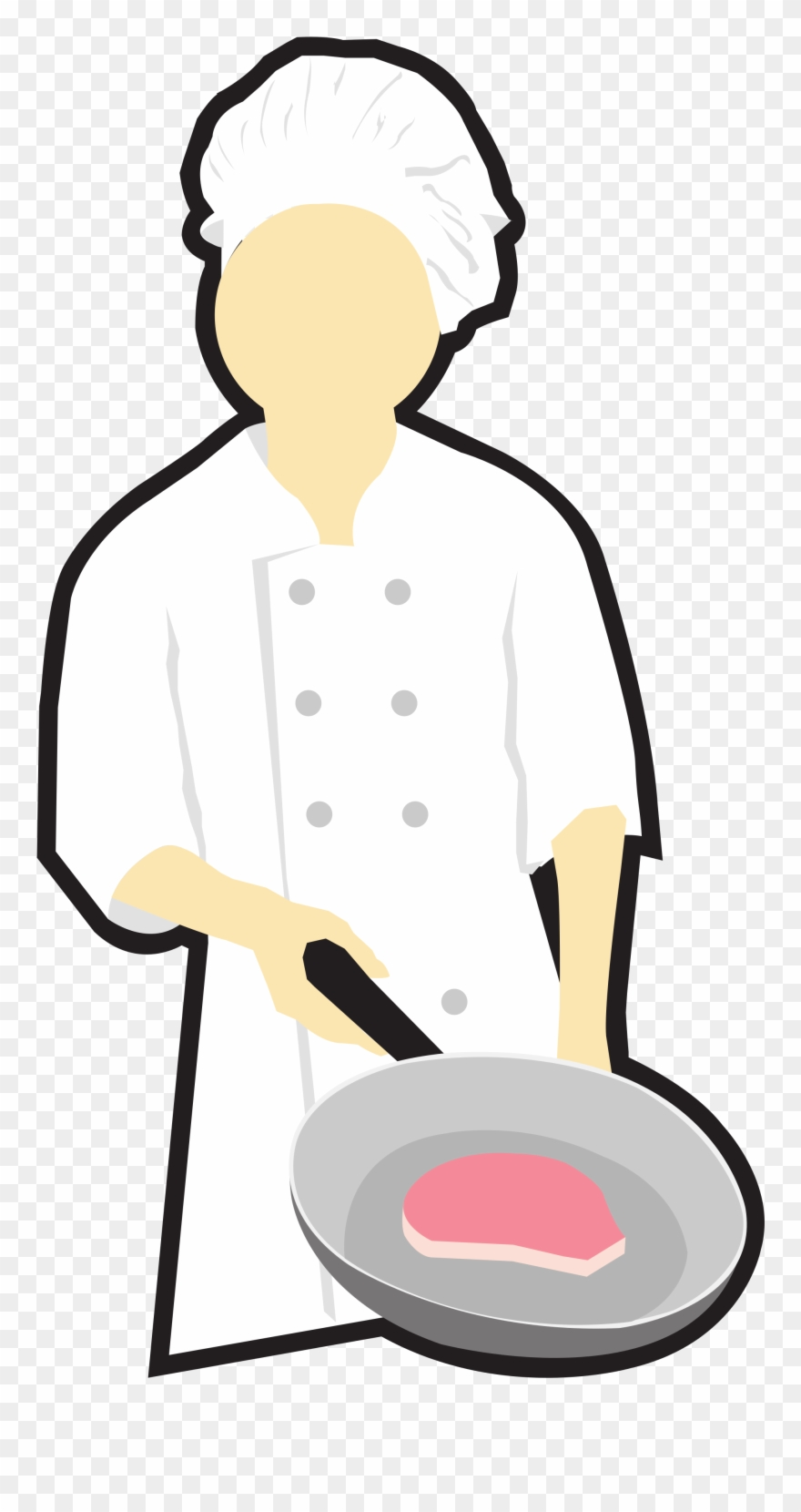 hight resolution of file chef cooking clip art svg wikimedia main cook chef clipart png download