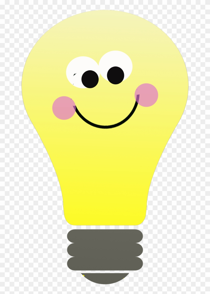Cartoon Images Light Bulbs