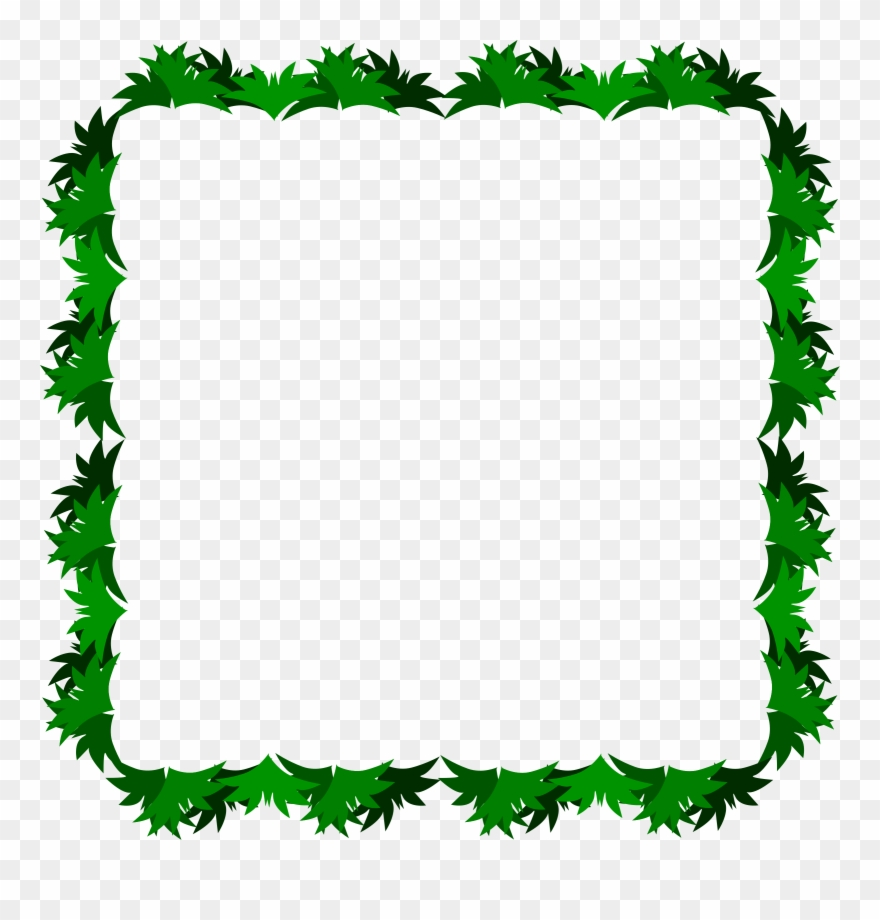 hight resolution of four sided border made from grass icons png special education in the united kingdom clipart
