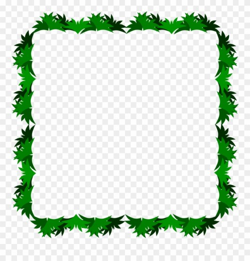 small resolution of four sided border made from grass icons png special education in the united kingdom clipart