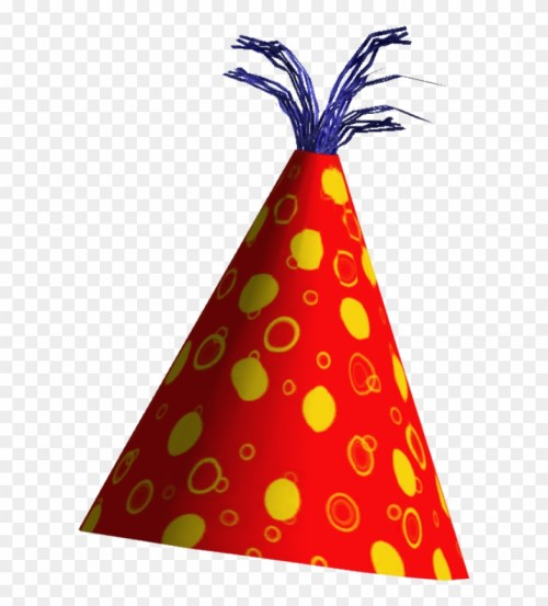 small resolution of plain birthday hat clipart transparent background collection party hat png